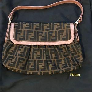 Fendi Borsa Chef handbag **Authentic**